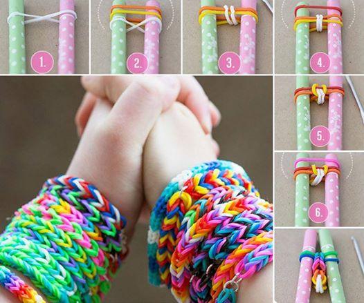 rainbow-loom-bracelet