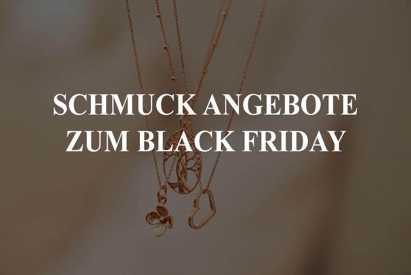 Black Friday Schmuck Angebote